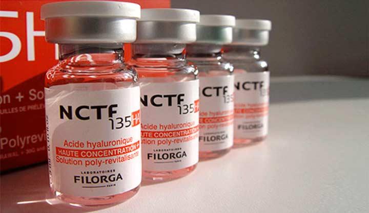 Линейка препаратов NCTF 135