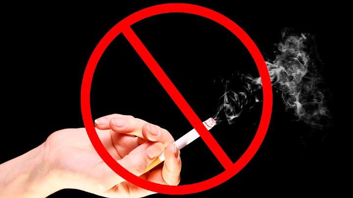 Отказ от курения за 2 недели перед пластикой груди