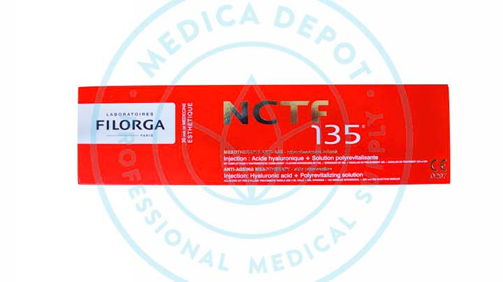 Сертификация NCTF 135