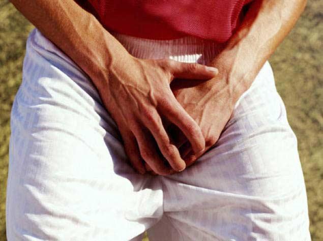 Увеличение пениса в результате травм