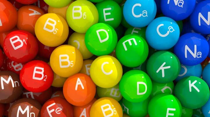 Витамины для здоровья
