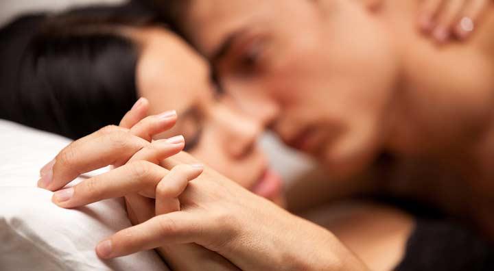 Мифы о размерах в занятиях любовью