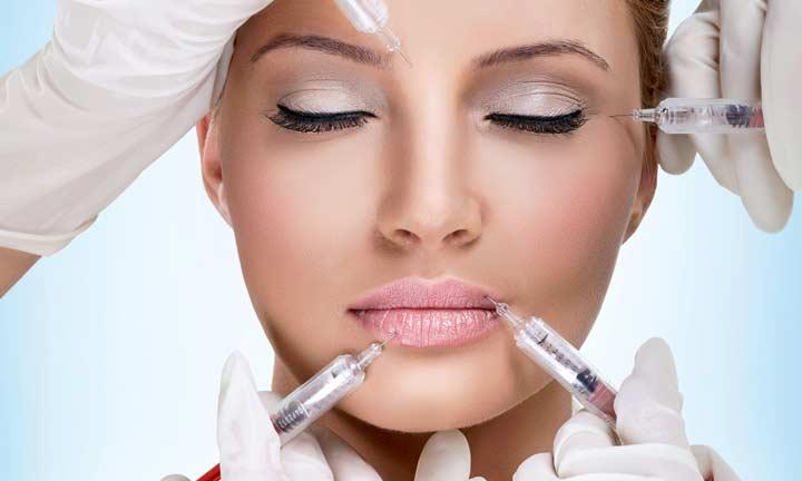 Инъекции для продления молодости кожи