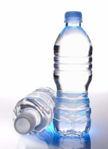 Питье суточное