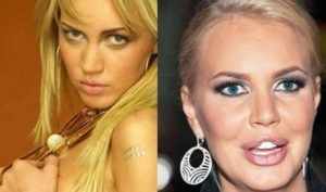 Малиновская до и после