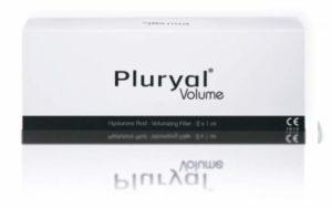 Вид Pluryal - вольюм