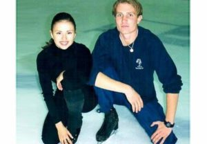 Детство в спорте Анны Семенович