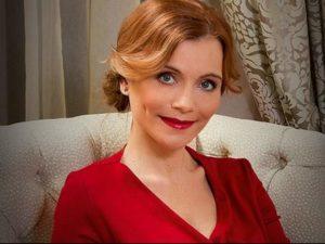 Фото актрисы Екатерины Семеновой