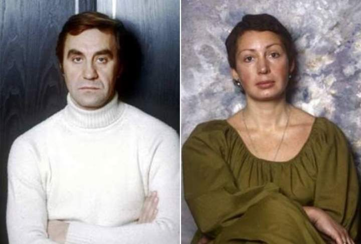 Васильев и Васильева
