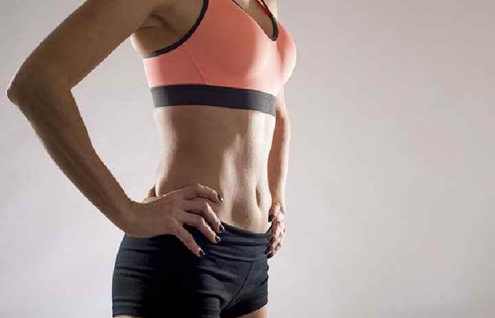 Упражнения для подтяжки живота - эффективный комплекс для мышц пресса