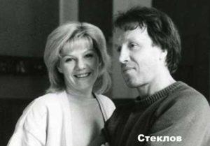Муж Захаровой