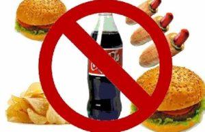 Подтяните живот - отказ от жиров
