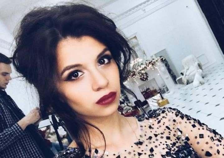Худая Алиана