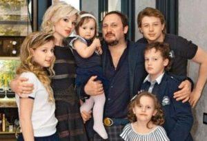 Семья жены Стаса Михайлова
