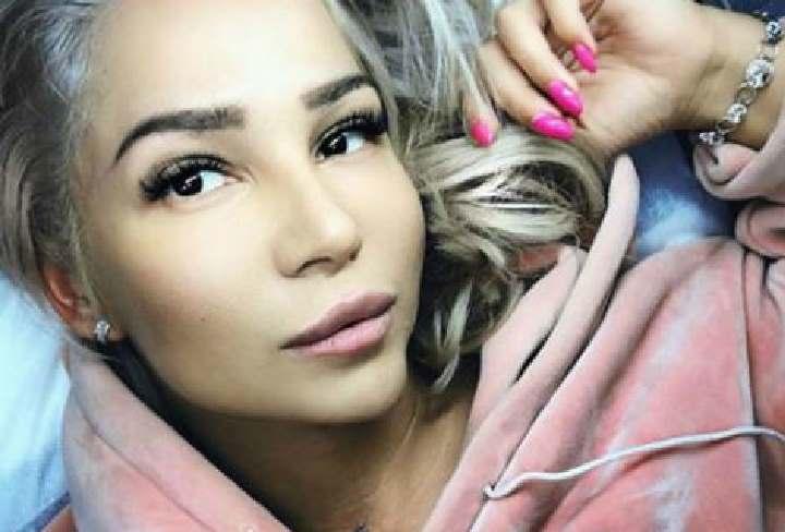Екатерина Колесниченко заболела