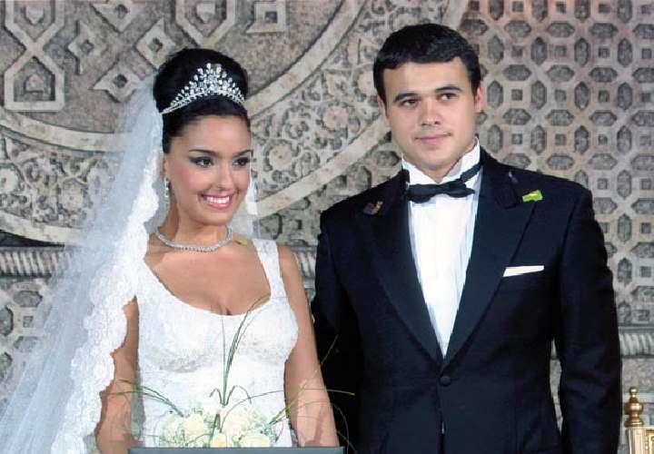 Свадьба Алиевой