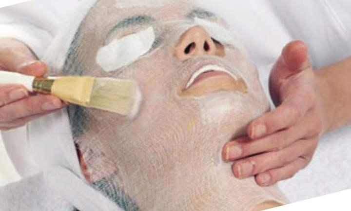 Процесс маски из парафина
