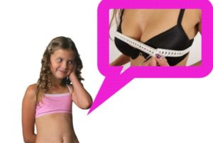О чем мечтают юные девушки