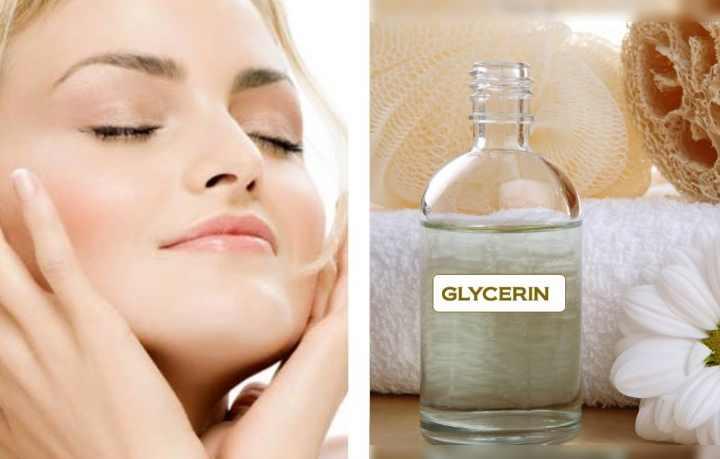 пользу и вред глицерина для кожи лица
