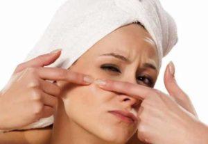 Демодекс – лечение кожи лица