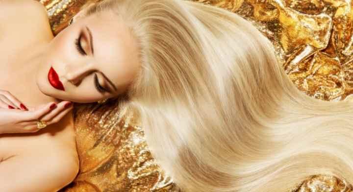 Жирные волосы в короткое время загрязняются