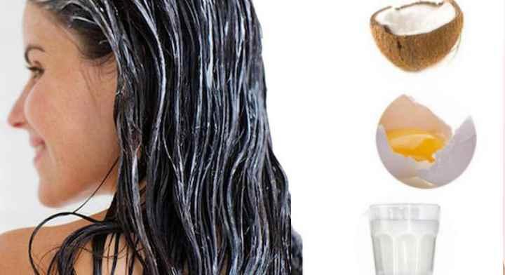 Сухие волосы – обычно имеют тусклый вид