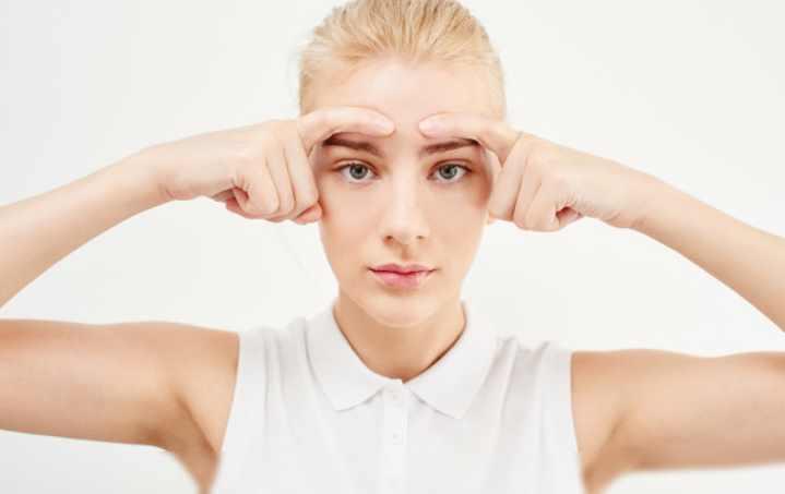 Эстетичная косметология не функционирует так глубоко с мускулами