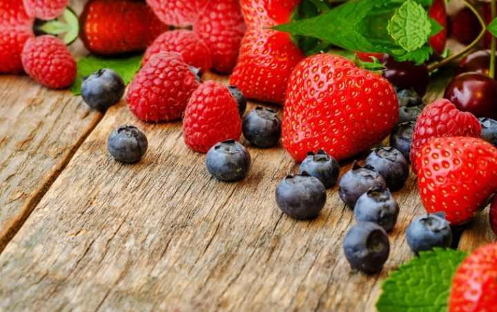 Учёные советуют кушать половинку данного фрукта