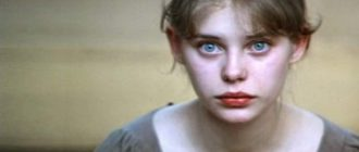Сразу после развода Ольга Машная снимается в роли Софии