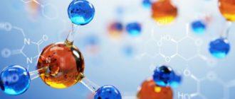 Совместимы с водой и другими косметическими ингредиентами.