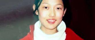 Китаянке казалось мало проделанного, ей хотелось быть не просто симпатичной